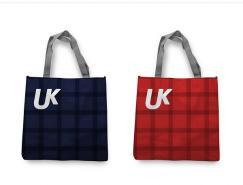 UK品牌VI设计
