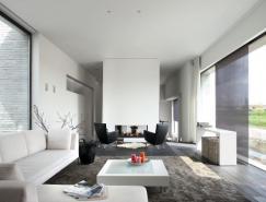 荷兰Roosendaal别墅设计欣赏