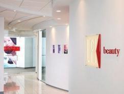 LPK廣告公司開放式工作空間設計