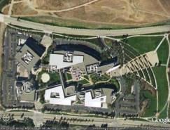Googleplex创新工作环境
