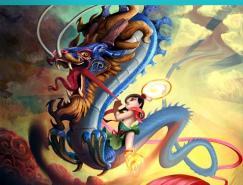 渴望-CGArt®|风格2009年12月总第29期发行