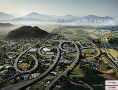 設計靈感系列之汽車廣告設計