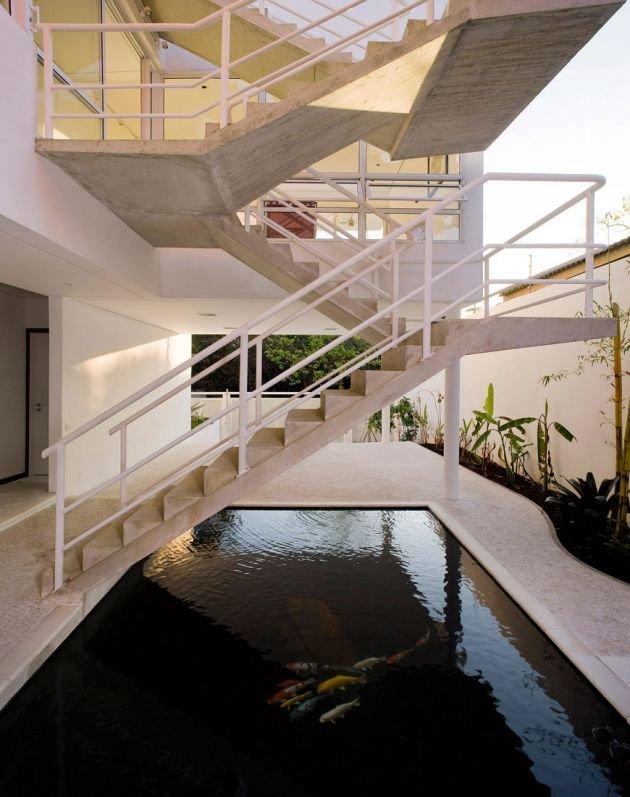 RuaAlabarda别墅设计
