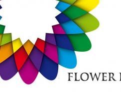Illustrator教程:几何花瓣LOGO的设