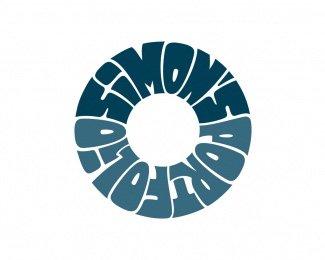 40例运用字体设计的标志欣赏