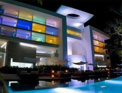 Encanto度假酒店設計