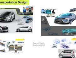 手繪在工業設計中的重要