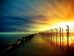 如画的风景:HougaardMalan炫丽风光摄影