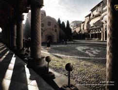 意大利的一部份:兰博基尼创意广告