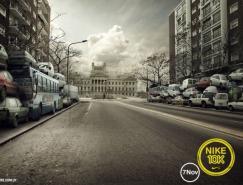 NIKE赛跑全人类10K广告欣赏