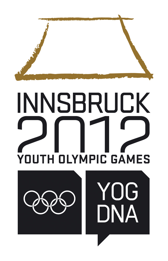 2012年因斯布鲁克冬季青奥会会徽发布