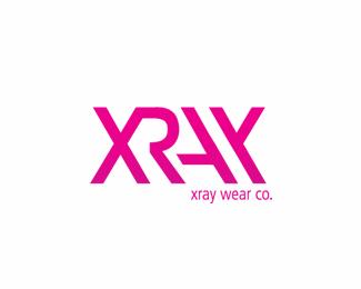 """字母""""XYZ""""的标志设计欣赏"""