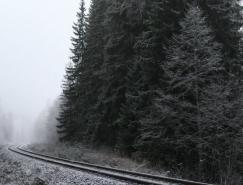 芬兰KariLiimatainen自然景色摄影