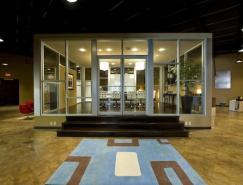 创意公司CreativeState办公空间皇冠新2网