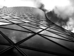 30张美丽的建筑摄影艺术