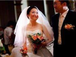 如何拍出更感人的婚礼照