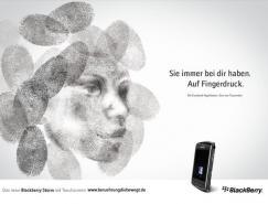 BlackBerryStorm触摸手机广告欣赏