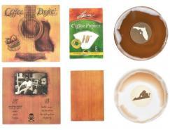 另类风格CD设计欣赏