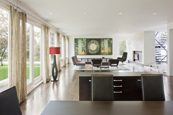 Kowalewski现代住宅设计欣赏