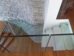 16個現代樓梯設計