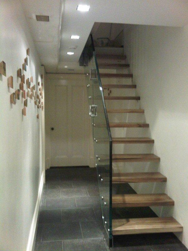 16个现代楼梯设计