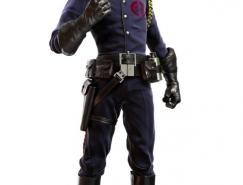JeffMiller3D人物角色设计