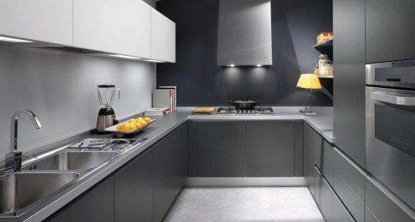 意大利风格厨房设计与创意
