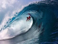 专业冲浪摄影师BrianBielmann作品欣赏