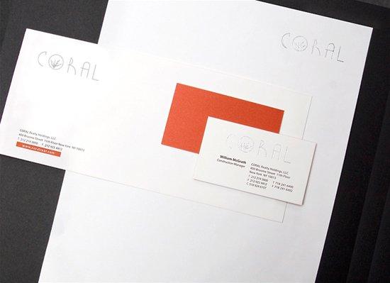 83款国外漂亮的信封,信笺设计(4)