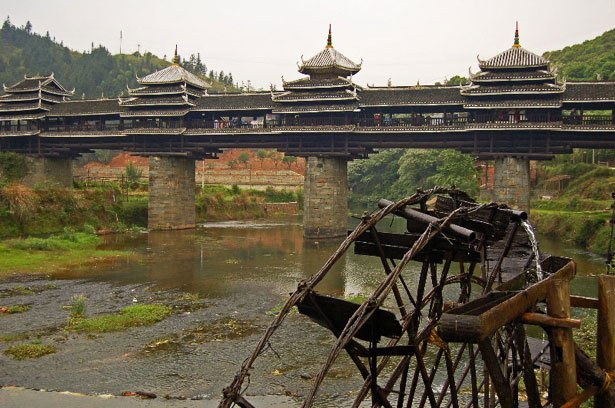 桥之美:世界上最漂亮的大桥