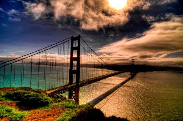 桥之美:图纸上最漂亮的大桥(2)catia世界茶壶图片