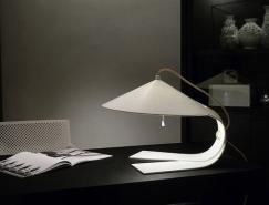阿根廷设计师FedericoChurba创意台灯设计