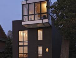 Echo住宅室内设计