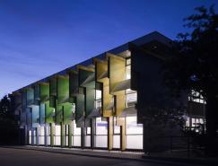 Longford社区大学图书馆皇冠新2网