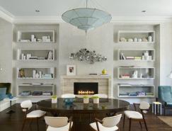 FrankRoop精致漂亮的室內設計