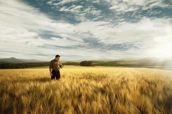 ChristianSchmidt静谧深远的风景摄影作品