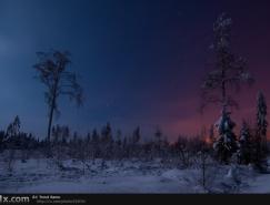 43张漂亮的夜景摄影