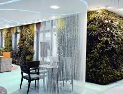 度假品牌ClubMed创意室内装修设计