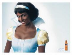<b>灵感来自童话故事的44个创意广告欣赏</b>