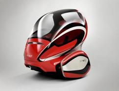通用EN-V电动概念汽车