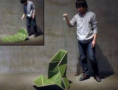 15款个性创意椅子设计