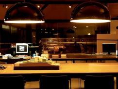 M²Arquitetura建筑事务所办公空间欣赏