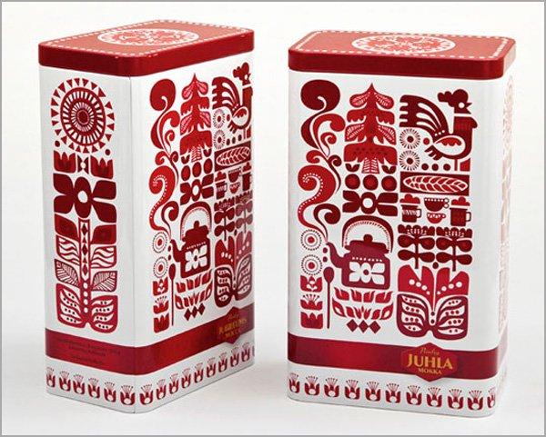 40款优秀包装设计作品欣赏
