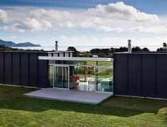 建筑模块化设计:度假屋