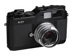 什么是旁轴相机?与单反相机有什么区别?
