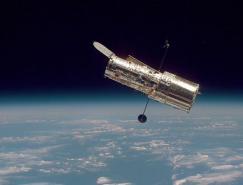 40张哈勃望远镜拍摄的壮丽天文照片