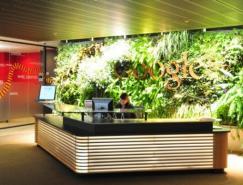 Google悉尼办公室室内设计