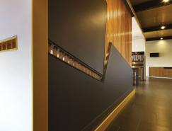 建筑欣赏:麦当劳昆士兰总部