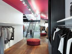 RobbyIngham服装店室内兴旺国际娱乐