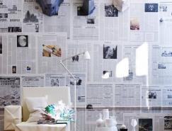 10張帶來靈感的室內裝修欣賞